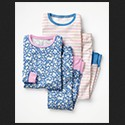 Girl's night clothes